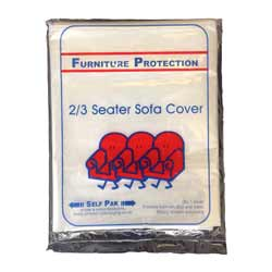 2 / 3 Seater Sofa Cover Image