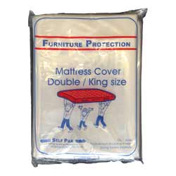 Double / King Size Mattress Cover Image