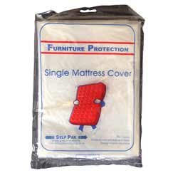 Single Mattress Cover Image